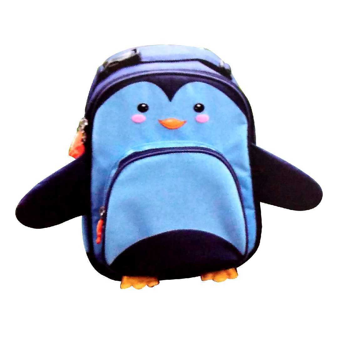 Lunch Bag Penguin Series